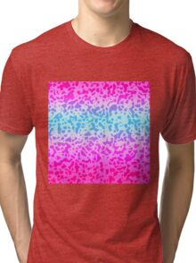 Glamorous Camouflage Tri-blend T-Shirt