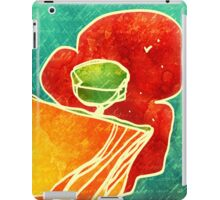 Letter From Far Lands iPad Case/Skin