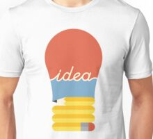 I've Got An Idea Unisex T-Shirt