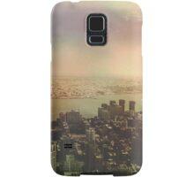 NYC 2 Samsung Galaxy Case/Skin