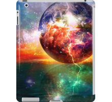 Creationist ipad case iPad Case/Skin