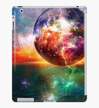 Creationist ipad case iPad Case/Skin