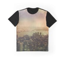 NYC 2 Graphic T-Shirt