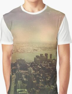 NYC 2 Graphic T-Shirt