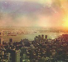 NYC 2 by Daniel Montero