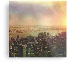 NYC 2 Metal Print