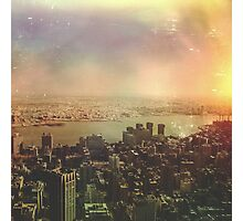 NYC 2 Photographic Print