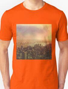 NYC 2 Unisex T-Shirt