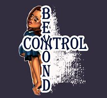 NY Beyond Control  Unisex T-Shirt