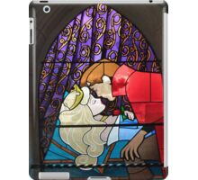 Sleeping Beauty Castle - Disneyland iPad Case/Skin