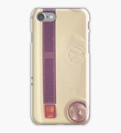 VW Bus Combi Volkswagen  iPhone Case/Skin
