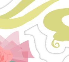 Sailor Moon Crystal Sticker