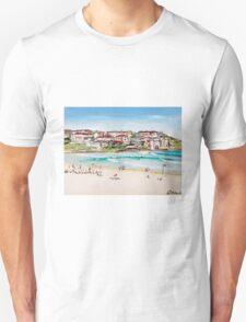 Bondi Beach at its best  T-Shirt