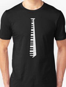 piano tie T-Shirt