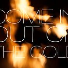 Come In Out of The Cold by cmcdonald
