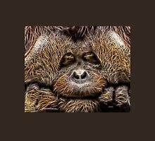 Wild nature - chimp Unisex T-Shirt