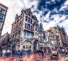 Toxic City by brucejn