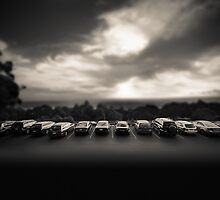 Toy Cars by brucejn