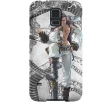 Maxi case 2 Samsung Galaxy Case/Skin