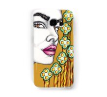 The 7 of Wands Samsung Galaxy Case/Skin