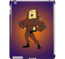 ToastBuster iPad Case/Skin