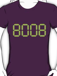 boob green T-Shirt