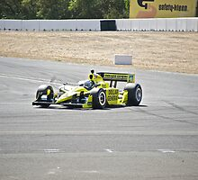 Indy - Ed Carpenter #67 by DaveKoontz