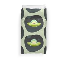 Spacester Duvet Cover