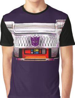 Vintage Megatron Graphic T-Shirt