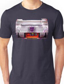 Vintage Megatron Unisex T-Shirt