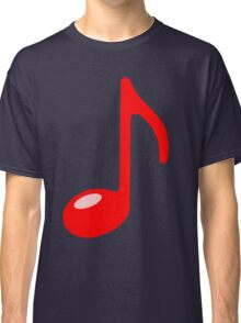 red note Classic T-Shirt