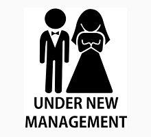 Marriage Mangment Unisex T-Shirt