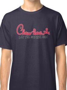 Chew-bac-a Classic T-Shirt