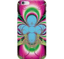 Fleur-de-luce iPhone Case/Skin