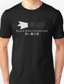 RAIN - Black Wings Kaminari T-Shirt