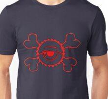 Red Eye Unisex T-Shirt