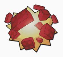 Roblox - Bloxxer badge. by Loup-Garou Loser