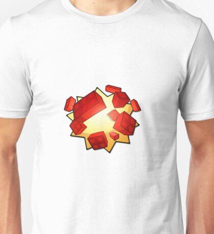 Roblox - Bloxxer badge. Unisex T-Shirt