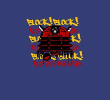 Exterminate the Block! Unisex T-Shirt