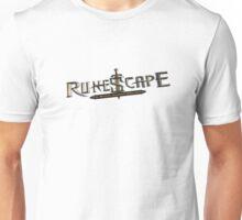 Runescape 2012 logo - Unofficial Merchandise Unisex T-Shirt