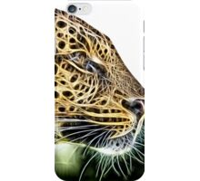Wild nature - cheetah iPhone Case/Skin