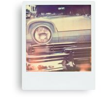 1955 Ford Fairlane  Canvas Print