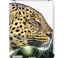 Wild nature - cheetah iPad Case/Skin