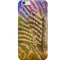 Colored Dragon Fly Wing iphone case  iPhone Case/Skin