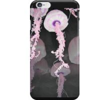 Jellyfish!  iPhone Case/Skin