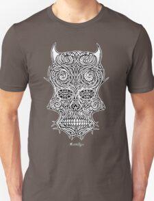 The Detail's In The Devil Skull T-Shirt
