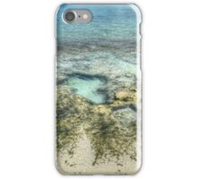 Caribbean Sea | iPhone/iPod Case iPhone Case/Skin