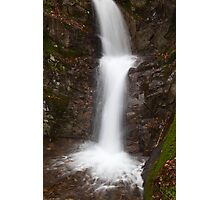 Waterfall, Rydal Water Photographic Print