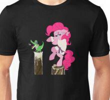 Karate Pie Unisex T-Shirt