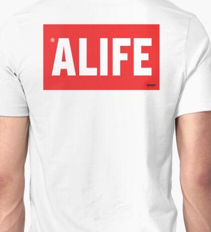 Alife Logo Unisex T-Shirt